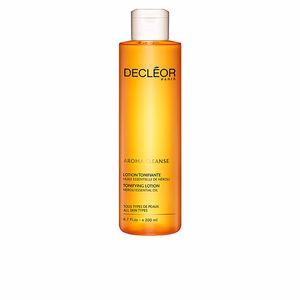 Tónico facial AROMA CLEANSE lotion tonifiante Decléor
