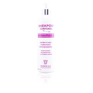 CORPORAL crema fluida hidratante regeneradora 400 ml