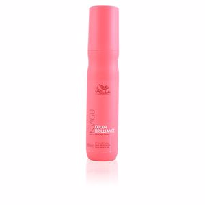 Conditioner for colored hair INVIGO COLOR BRILLIANCE miracle BB spray Wella
