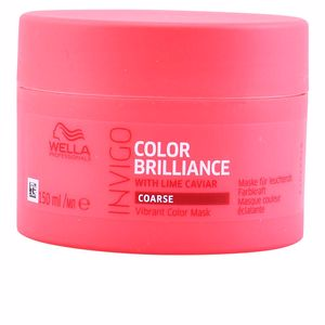 Haarmaske INVIGO COLOR BRILLIANCE mask coarse hair Wella