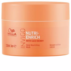 Hair mask for damaged hair INVIGO NUTRI-ENRICH mask Wella