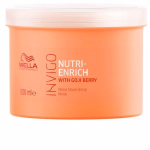 Masque réparateur INVIGO NUTRI-ENRICH mask Wella
