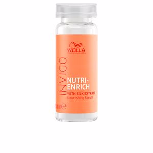 Hair moisturizer treatment INVIGO NUTRI-ENRICH nourishing serum Wella