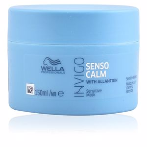 Mascarilla reparadora INVIGO SENSO CALM sensitive mask Wella