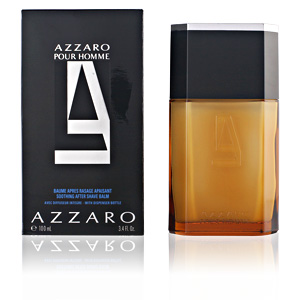 AZZARO POUR HOMME after shave balm vaporizador 100 ml