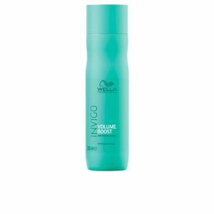 Shampoo volumizzante INVIGO VOLUME BOOST shampoo Wella