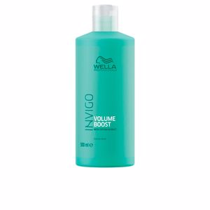 INVIGO VOLUME BOOST crystal mask 500 ml