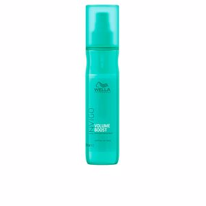 Hair products INVIGO VOLUME BOOST volume spray Wella