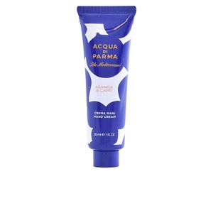 Hand cream & treatments BLU MEDITERRANEO ARANCIA DI CAPRI hand lotion Acqua Di Parma