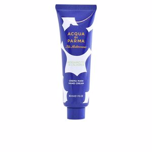 Hand cream & treatments BLU MEDITERRANEO BERGAMOTTO DI CALABRIA hand lotion Acqua Di Parma