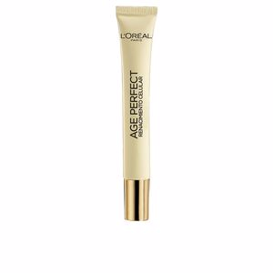 Dark circles, eye bags & under eyes cream AGE PERFECT RENACIMIENTO CELULAR contorno de ojos L'Oréal París