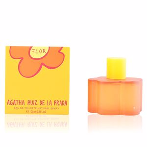 FLOR eau de toilette spray 100 ml