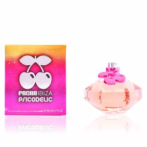 Pacha PACHA PSICODELIC WOMAN  parfüm