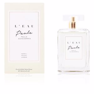 PAULA L'EAU eau de toilette spray 100 ml