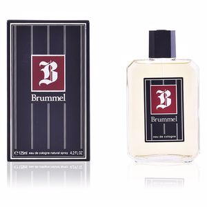 BRUMMEL eau de cologne spray 125 ml