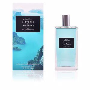 Victorio & Lucchino AGUAS MASCULINAS VICTORIO & LUCCHINO Nº4  parfum