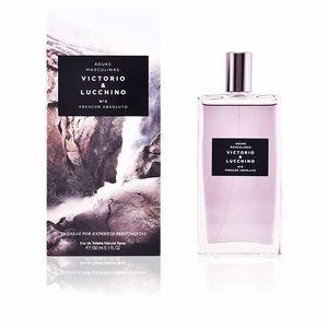 Victorio & Lucchino AGUAS MASCULINAS VICTORIO & LUCCHINO Nº5  parfum