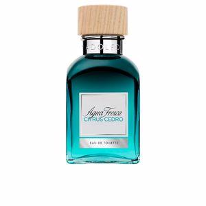 Adolfo Dominguez AGUA FRESCA CITRUS CEDRO perfume