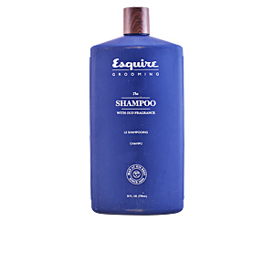 Shampooing hydratant ESQUIRE GROOMING the shampoo Farouk