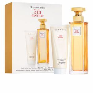 5th AVENUE coffret