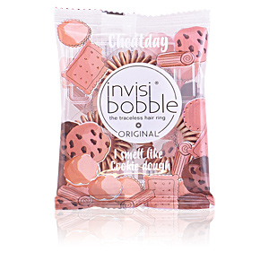 Scrunchies & rubber bands INVISIBOBBLE CHEAT DAY Invisibobble