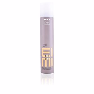 Hair styling product EIMI super set Wella