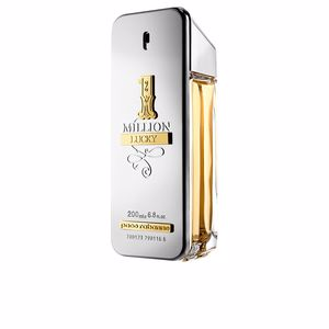 1 MILLION LUCKY eau de toilette vaporisateur 200 ml