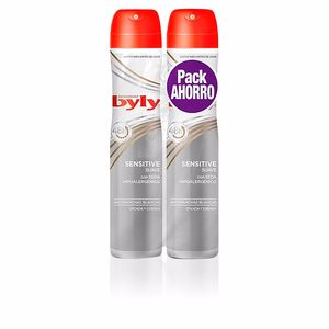 Bath Gift Sets BYLY SENSITIVE DEODORANT SPRAY SET Byly