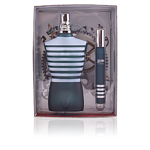 Jean Paul Gaultier LE MALE LOTTO perfume