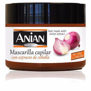 Anian, CEBOLLA mascarilla antioxidante & estimulante 250 ml