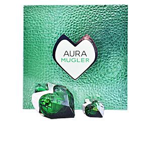 Thierry Mugler AURA COFFRET parfum