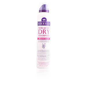 Champú en seco INSTANT CLEAN dry shampoo Aussie