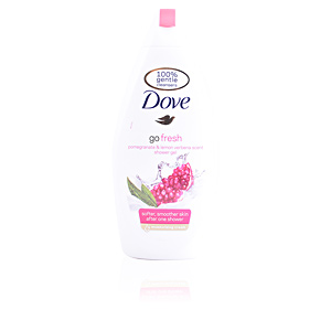 Gel bain GO FRESH pomegranate & lemon body wash Dove