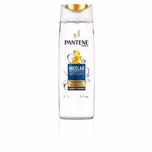 Purifying shampoo MICELAR purifica & revitaliza champú Pantene