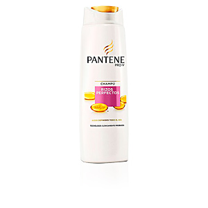 Shampoo for curly hair RIZOS PERFECTOS champú Pantene
