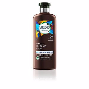 Hair repair conditioner BIO HIDRATA COCO acondicionador detox 0% Herbal Essences