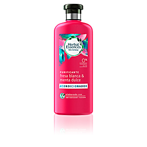 Acondicionador desenredante BIO PURIFICANTE acondicionador detox 0% Herbal Essences