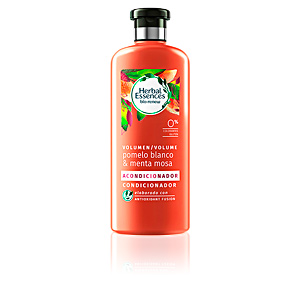 Acondicionador volumen BIO VOLUMEN acondicionador detox 0% Herbal Essences
