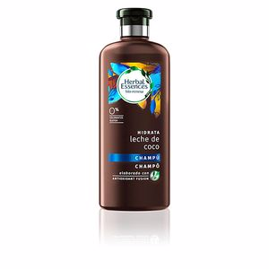 Moisturizing shampoo BIO HIDRATA COCO champú detox 0% Herbal Essences