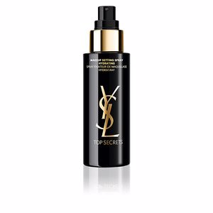 Makeup fixer TOP SECRETS makeup setting spray hydrating Yves Saint Laurent