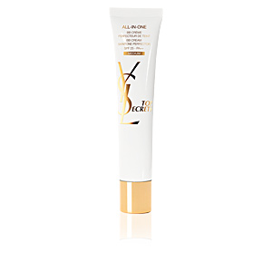 BB Crème TOP SECRETS all-in-one bb cream SPF25 Yves Saint Laurent