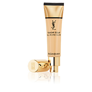 Fondotinta TOUCHE ÉCLAT all-in-one glow tinted moisturizer Yves Saint Laurent