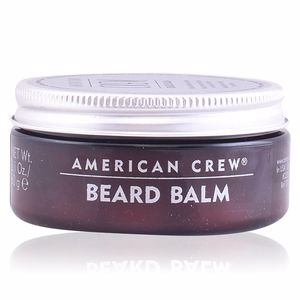 Beard care CREW BEARD balm American Crew