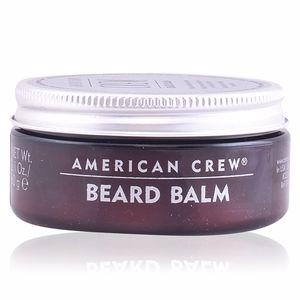 Soin de la barbe CREW BEARD balm American Crew