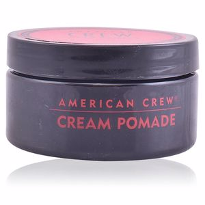 Beard care POMADE cream American Crew