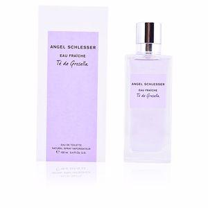 Angel Schlesser EAU FRAÎCHE TÉ DE GROSELLA  perfume