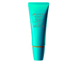 Gezicht SUN PROTECTION eye cream SPF25 Shiseido