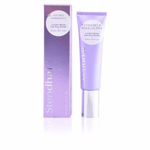 Face moisturizer HYDRO HARMONY glow cream soin peau parfaite Stendhal