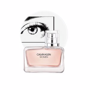CALVIN KLEIN WOMEN eau de parfum spray 50 ml