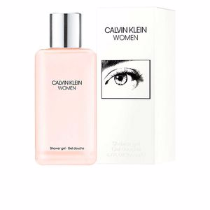 Shower gel CALVIN KLEIN WOMEN shower gel Calvin Klein